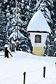 Ebenthal Radsberg Bildstock suedlich der Pfarrkirche 13022010 436.jpg