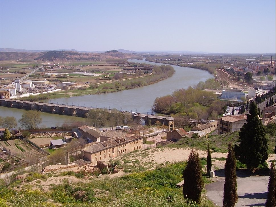 Ebro Tudela