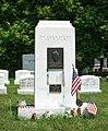 Eddie Rickenbacker - Green Lawn Cemetery.jpg