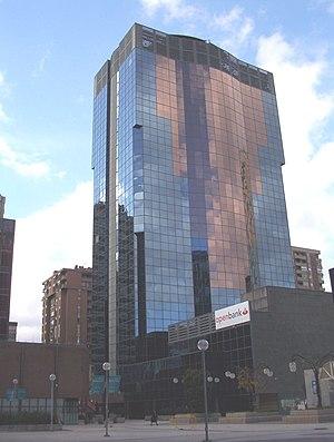Torre Mahou - Image: Edificio Alfredo Mahou (Madrid) 01
