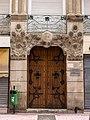 Edificio de viviendas de la calle Prudencio, 25-Zaragoza - P8156153.jpg