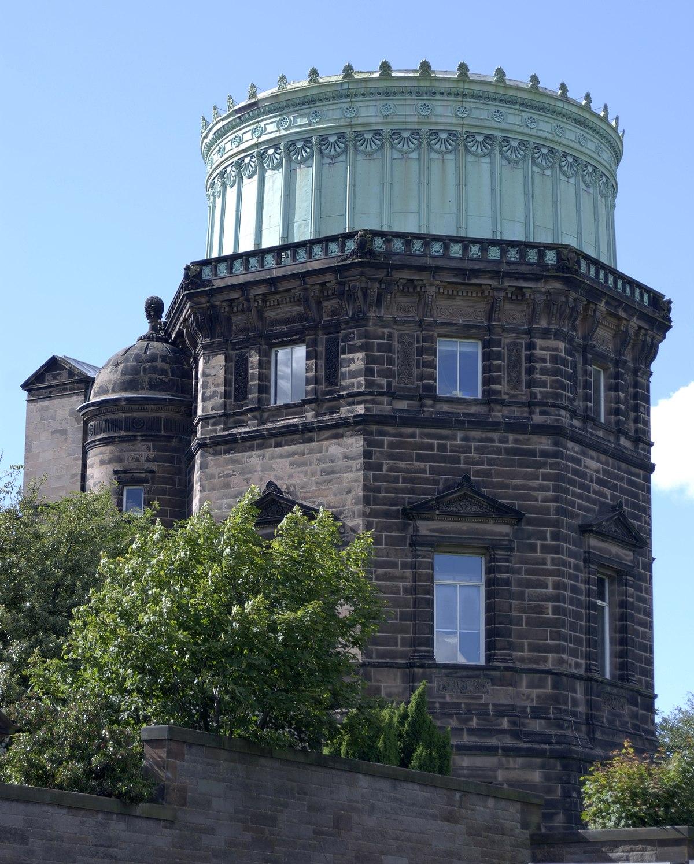 File:Edinburgh observatory.jpg - Wikimedia Commons