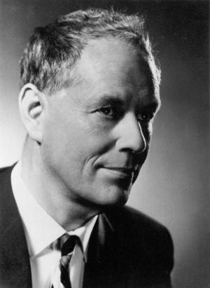 Pehr Victor Edman - Taken in 1968
