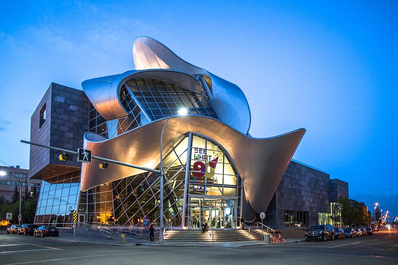 Edmonton - Art Gallery of Alberta (15015846212).jpg