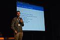 EduWiki Conference Belgrade 2014 - DM (032) - Filip Marić.jpg