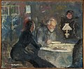 Edvard Munch - At Supper - MM.M.00621 - Munch Museum.jpg