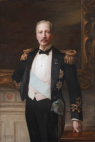 Edward Guinness, 1st Earl of Iveagh - Edward Cecil Guinness, 1st Earl of Iveagh (after Arthur Stockdale Cope)