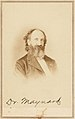 Edward Maynard, by Alexander Gardner.jpg