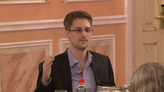 Snowden in Moscow in October 2013. Edward Snowden 2013-10-9 (2).jpg