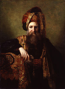 Edward Wortley Montagu Edward Wortley Montagu by Matthew William Peters.jpg