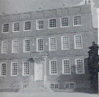 Eggington House - Eggington House circa 1900