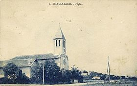 Image illustrative de l'article Église de Maxula-Radès