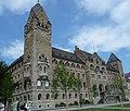 Ehemalige preußische Provinzial-Regierung, heute Sitz des Bundesamtes für Wehrtechnik und Beschaffung - panoramio.jpg
