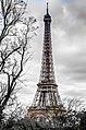 Eiffel Tower, 22 February 2014 001.jpg