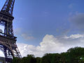 Eiffel Tower from Champ de Mars 006.jpg