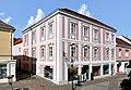 Eisenstadt - Bürgerhaus, Hauptstraße 11.JPG