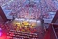 El Coro Nacional de España homenajea a la Plaza Mayor con Carmina Burana (03).jpg