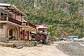 El Nido shoreline restaurants - panoramio.jpg