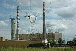 Połaniec - Połaniec Power Plant