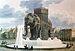 Elephant de la Bastille aquarelle de Jean Alavoine.jpg