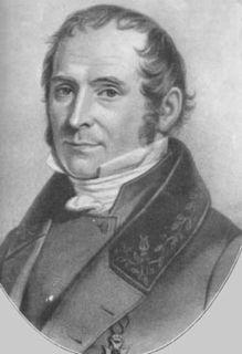 Elias Magnus Fries Swedish biologist (1794-1878)
