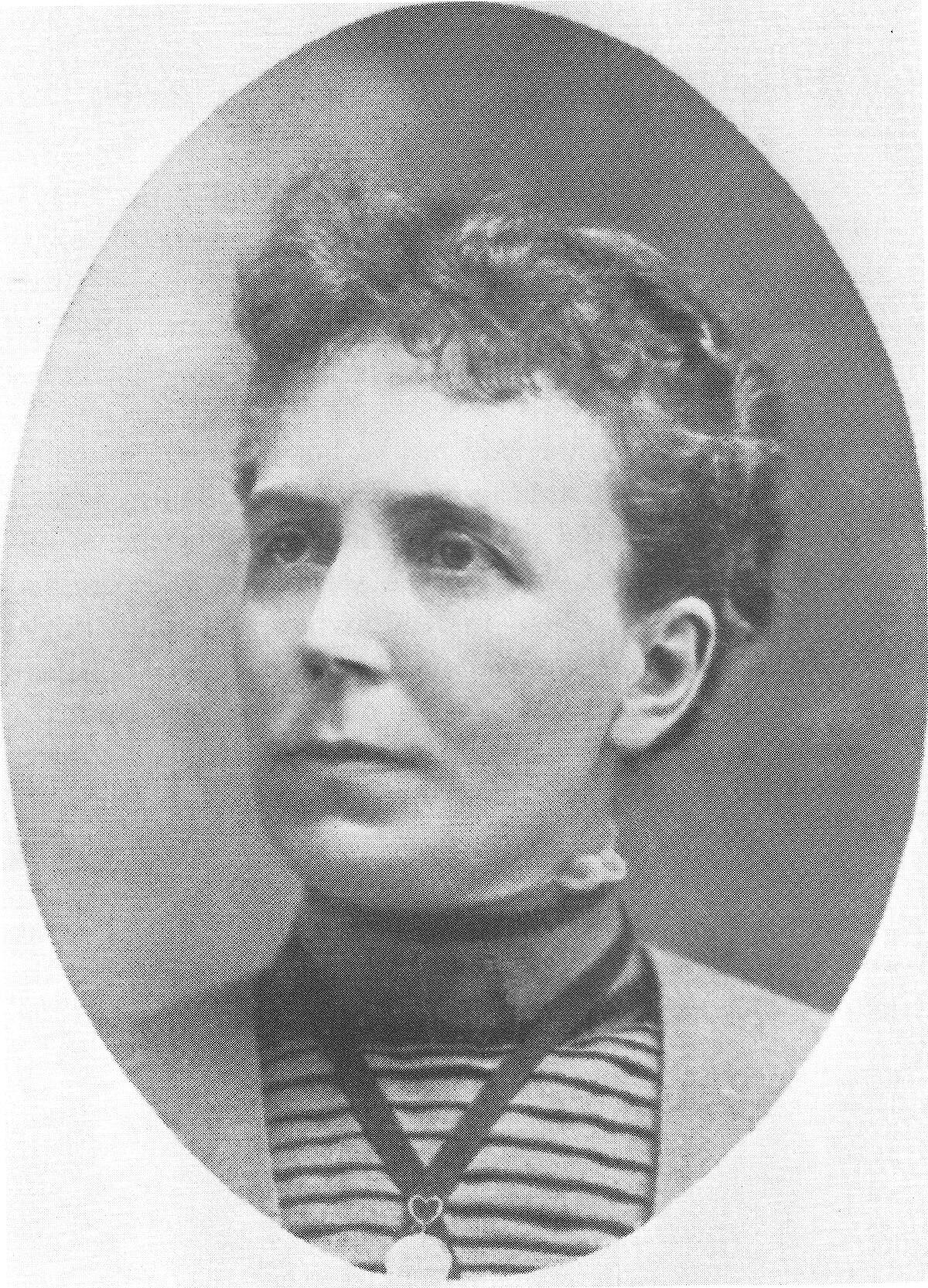 Eliza Barchus Wikipedia