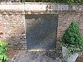 Elizabethan Gardens, Fort Raleigh National Historic Site, Manteo, Roanoke Island, North Carolina (14457058931).jpg
