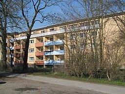 Elsingstraße in Hamm