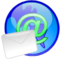 Email icon crystal.png