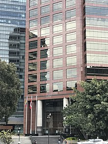 List of diplomatic missions of Canada - Wikipedia