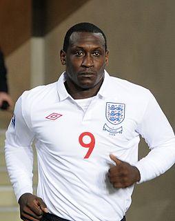 Emile Heskey English association football player