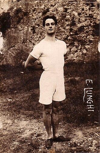 Emilio Lunghi - Image: Emilio Lunghi