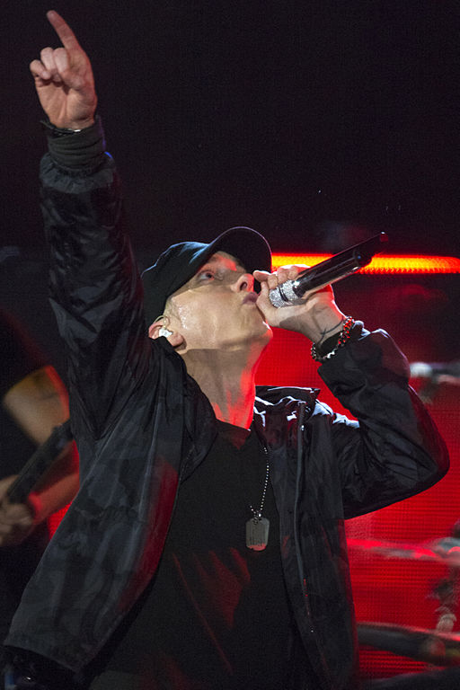 Eminem - Concert for Valor in Washington, D.C. Nov. 11, 2014 (3)