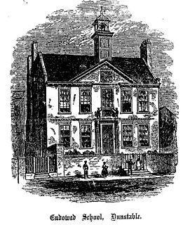 Thomas Aynscombe British landlord