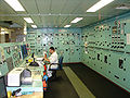 Engine control room on oil tanker.jpg