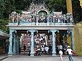Enterance Batu Temple Malaysia - panoramio.jpg