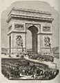 Entrée de l'Empereur à Paris, par l'Arc de triomphe de la barrière de l'Étoile.jpg