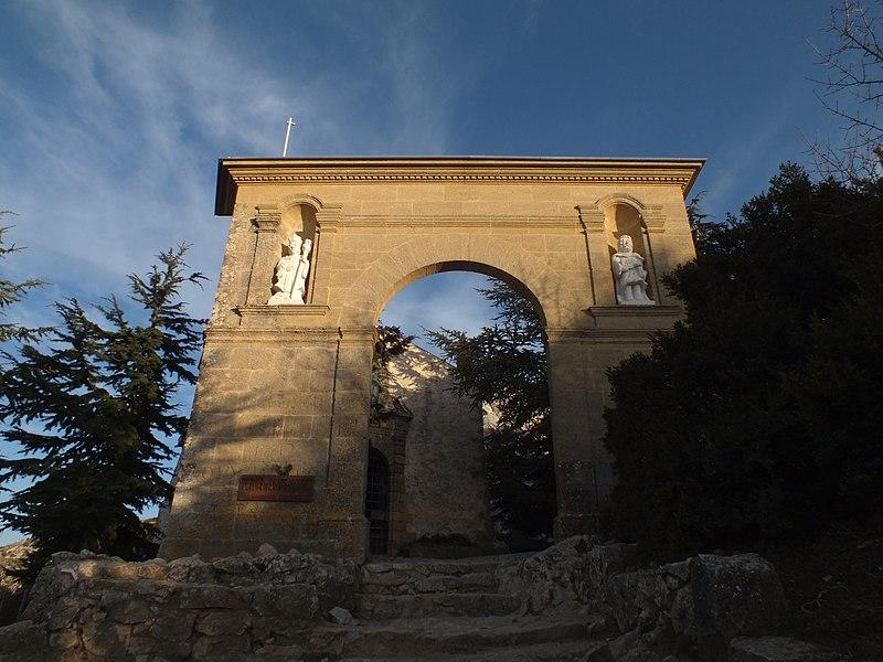 Prieuré de Sainte-Victoire