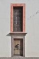 Entreda sud dlieja San Antone church Urtijëi.jpg