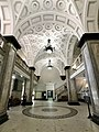 Entry Hall at Brisbane City Hall 01.jpg