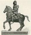 Ercole a cavallo bronzo di Bertoldo di Giovanni xilografia.jpg