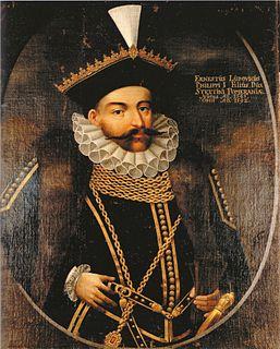 Ernst Ludwig, Duke of Pomerania