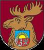Wappen von Jelgava