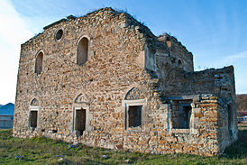 Eski-Saray mosque (Crimea) 03.jpg