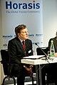 Esko Aho, Former Prime Minister of Finland; Executive Vice President, Nokia.jpg