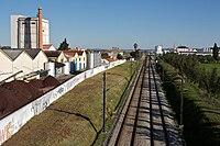 Estação de Riachos-Torres Novas-Golegã, 2009.12.19.jpg