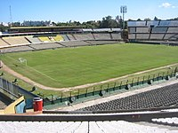 Estadio Centenario in Montevideo