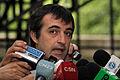 Esteban Bullrich habló con los medios luego de la reunión de gabinete (6842145753).jpg