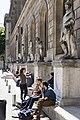 Etudiants dans la cour - Beaux Arts de Paris.jpg