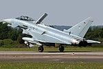 Eurofighter Typhoon S Germany Air Force 30-70 (9622021873).jpg